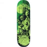 Tabel Creature Skateboards: Russell Bestial (Clean Version) Pro 8.6