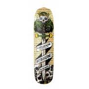 Tabel Cruzade Skateboards: King Sword 8.2