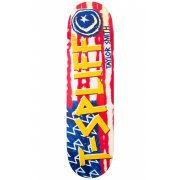 Tabel Foundation Skateboards: Smith T-Spliff 8.5