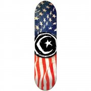 Tabel Foundation Skateboards: Star & Moon 'Merica 8.5