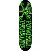 Tabel Powell Peralta: Vato Rats Leaves Birch Black 7.5