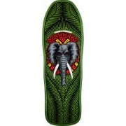 Powell Peralta Tabel Powell: Vallely Elephant Green 10
