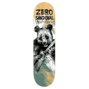 Tabel Zero: Sandoval Adaptation 8.375