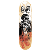 Tabel Zero: Thomas Power Moves 8.0