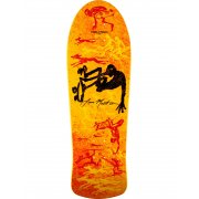 Powell Peralta Tabla Powell: BB Mountain Orange 10