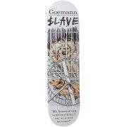 Tabla Slave: Goeman Pet Peeve 8.125