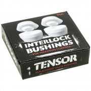 Tensor Bushings: Bushings 90A White