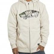 Vans Sweatshirt: MN Hessel Oatmeal Heat GR