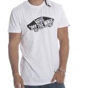 Vans T-Shirt: MN Otw WH