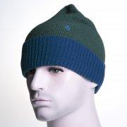 Volcom Beanie: Stone CB Emerald Green GN
