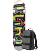 Volledige Skateboards Blind + Backpack: Matte OG FP 7.75
