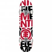 Volledige Skateboards Element: Blockers Twig 7.3