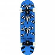 Volledige Skateboards Powell Peralta: Brain Dot Hard Rock Maple 8.25