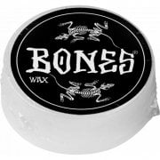 Was Bones: Vato White/Sticker Black