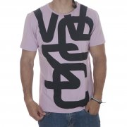 Wesc T-Shirt: Overlay Biggest PK