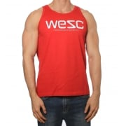 WESC Tank: WeSC Pompeian RD