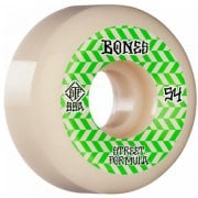 Wielen Bones: Patterns V5 Sidecut STF 99A (54mm)