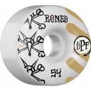 Wielen Bones: SPF War Paint (54 mm)