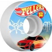 Wielen Bones: STF Fellers Hot Wheel V3 (52 mm)