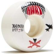 Wielen Bones: STF Hart Drop Boards Vi (51 mm)