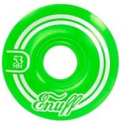Wielen Enuff: Enuff Refresher II Wheels (53 mm)