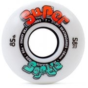 Wielen Enuff: Super Softie 85A (58 mm)
