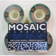 Wielen Mosaic: Heart (53 mm)