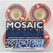 Wielen Mosaic: Heart (54 mm)