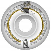 Wielen Nomad: Snake White (52 mm)