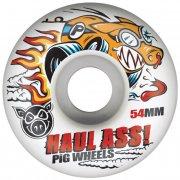 Wielen Pig: Haul Ass (54 mm)