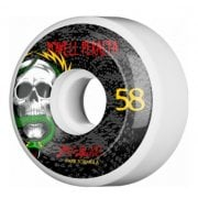 Wielen Powell Peralta: McGill Skull and Snake (58mm)