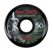 Wielen Powell Peralta: Ray Rod Skull & Sword P.F.  (56 mm)