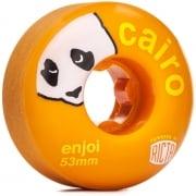 Wielen Ricta: Enjoi Cairo SLIX 81B (53mm)