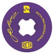 Wielen Ricta: LouieLlopez Pro NRG Purple (52 mm)