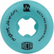 Wielen Ricta: Nyjah Houston Pro NRG Teal (51 mm)
