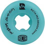 Wielen Ricta: Nyjah Houston Pro NRG Teal (51 mm)