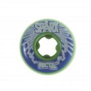Wielen Ricta: Sparx Shockwaves Green (52 mm)