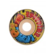 Wielen Spitfire: Demonseed 99D White (52mm)