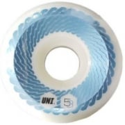 Wielen Universal: Wide metallic (53 mm)