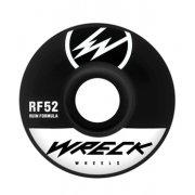 Wreck  Wielen Wreck: Original Cut Black (52 mm)