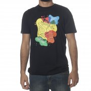 Wrung T-Shirt: Jay X Bboy BK
