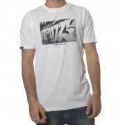 Wrung T-Shirt: Peinture Fraiche WH