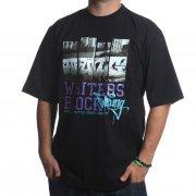 Wrung T-Shirt: Real Live BK