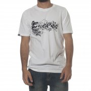 Wrung T-Shirt: Turs X Wildstyle WH