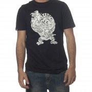 Wrung T-Shirt: Yome X Bully BK
